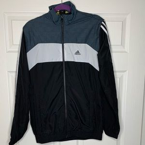 Adidas | Zip Up | Jacket